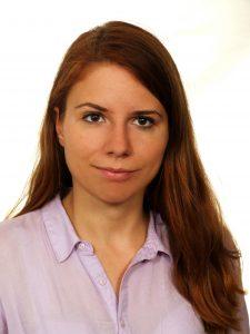 Aleksandra Niewiadomska